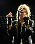 Patti Smith huma 2012
